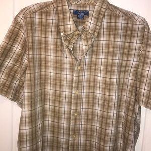 Puritan Men Shirt